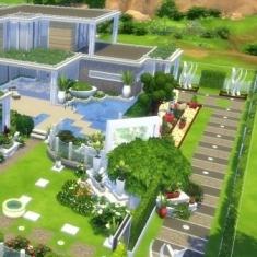 [Apprenti]Construire une maison moderne et/ou semi contemporaine